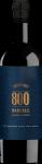 800 Barrels Terra Alta DO 2017