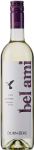 Bel Ami Cuve Blanc 2017