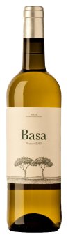 Basa Blanco D.O. Rueda 2018