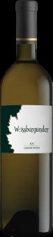 Maienfelder Weissburgunder AOC 2018